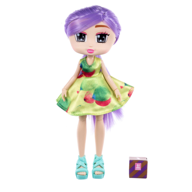 Кукла 1TOY Boxy Girls Everly, 20 см 1 TOY