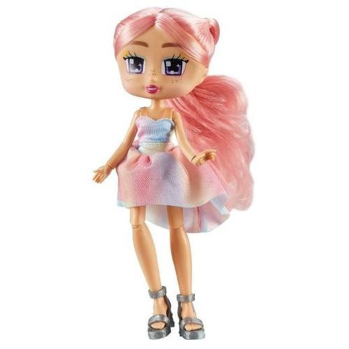 Кукла 1TOY Boxy Girls Delta, 20 см 1 TOY