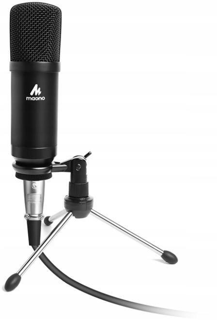 Микрофон Maono AU-A03TR Black