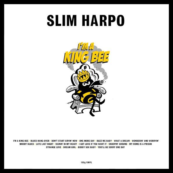 Slim Harpo / I'm A King