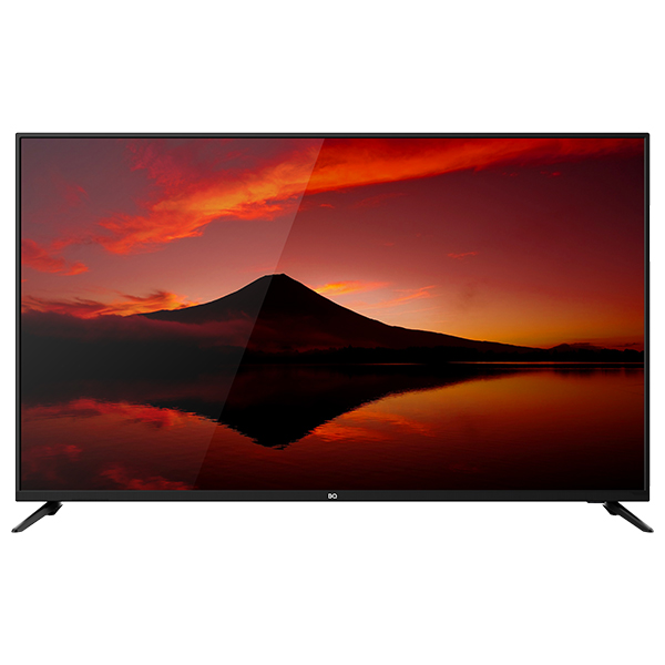 LED Телевизор 4K Ultra HD BQ 55SU01B