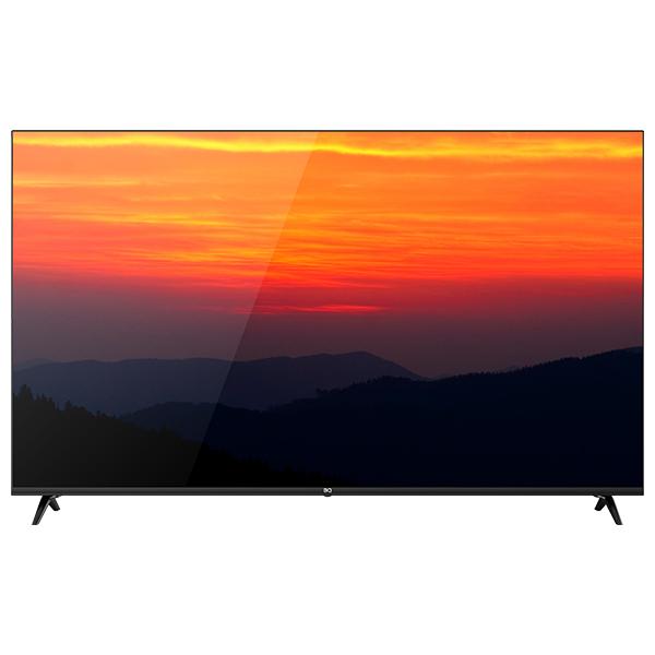 LED Телевизор 4K Ultra HD BQ 55FSU32B