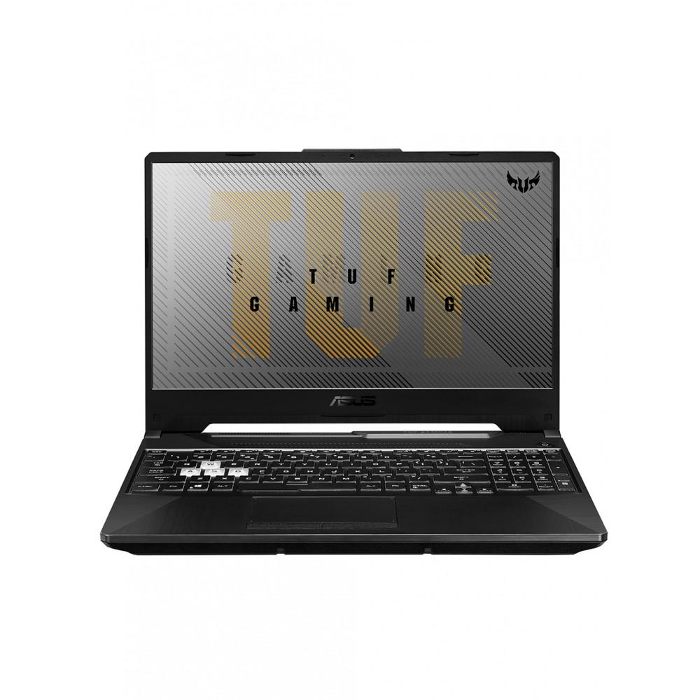 Игровой ноутбук ASUS XMAS20 FX506LI HN081 Silver/Black