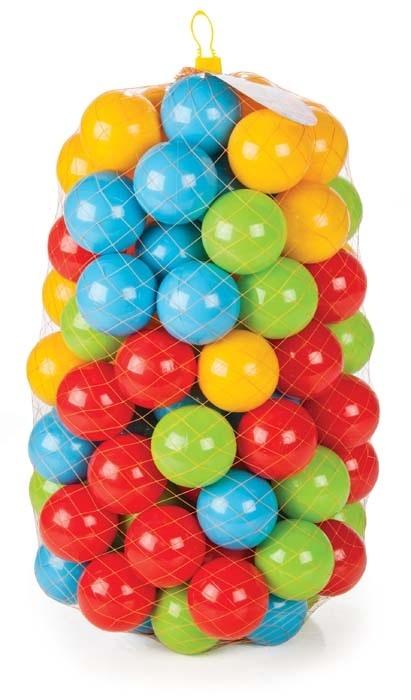 Комплект шариков Perfetto Sport, 100 штук,