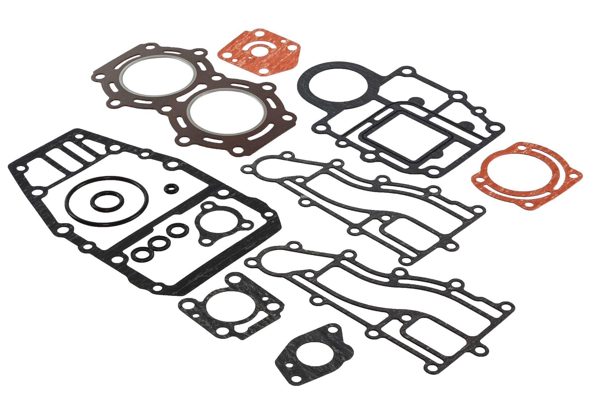 Комплект прокладок двигателя GLASER S3085400