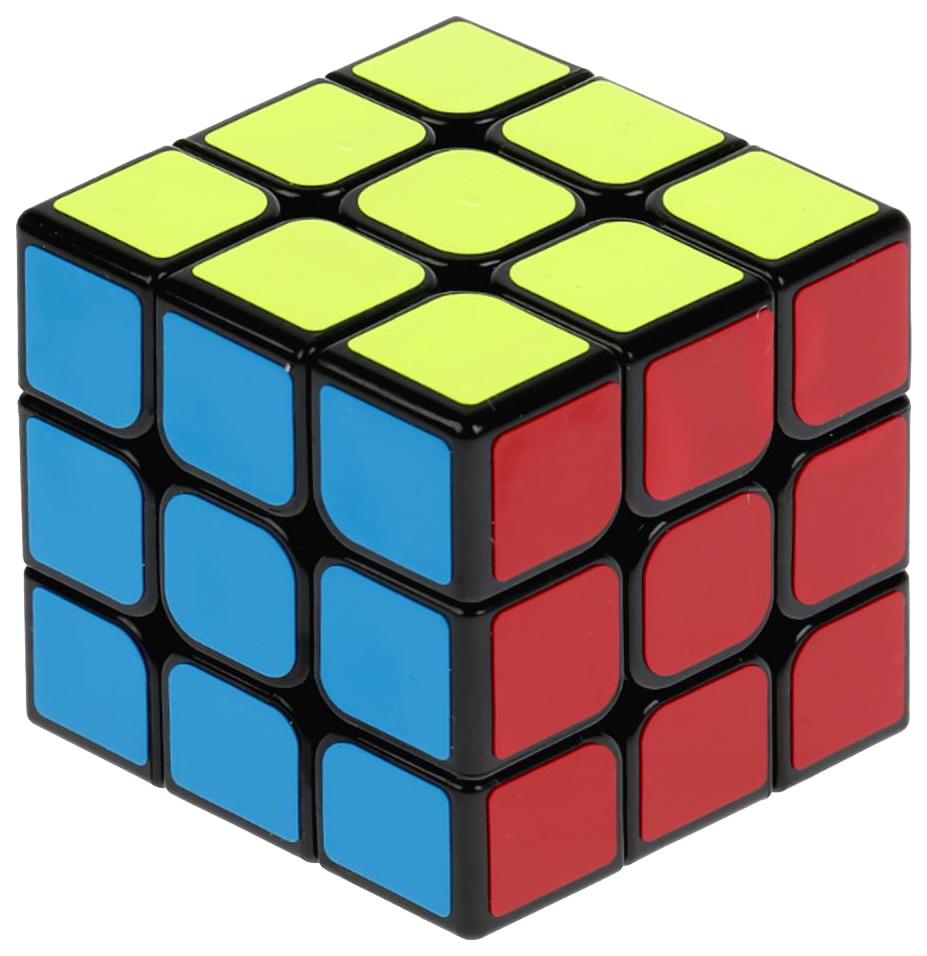 Купить Логическая игра Играем Вместе Кубик 1907K986-R,