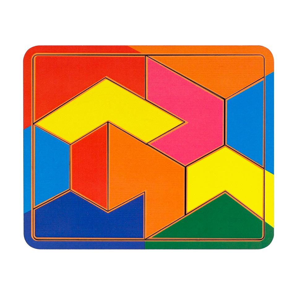 Купить Игровой набор Paremo Геометрия,