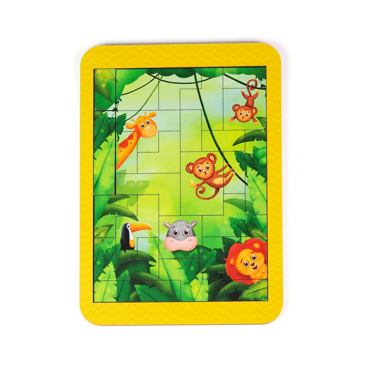 Купить Игровой набор Paremo Тропика,