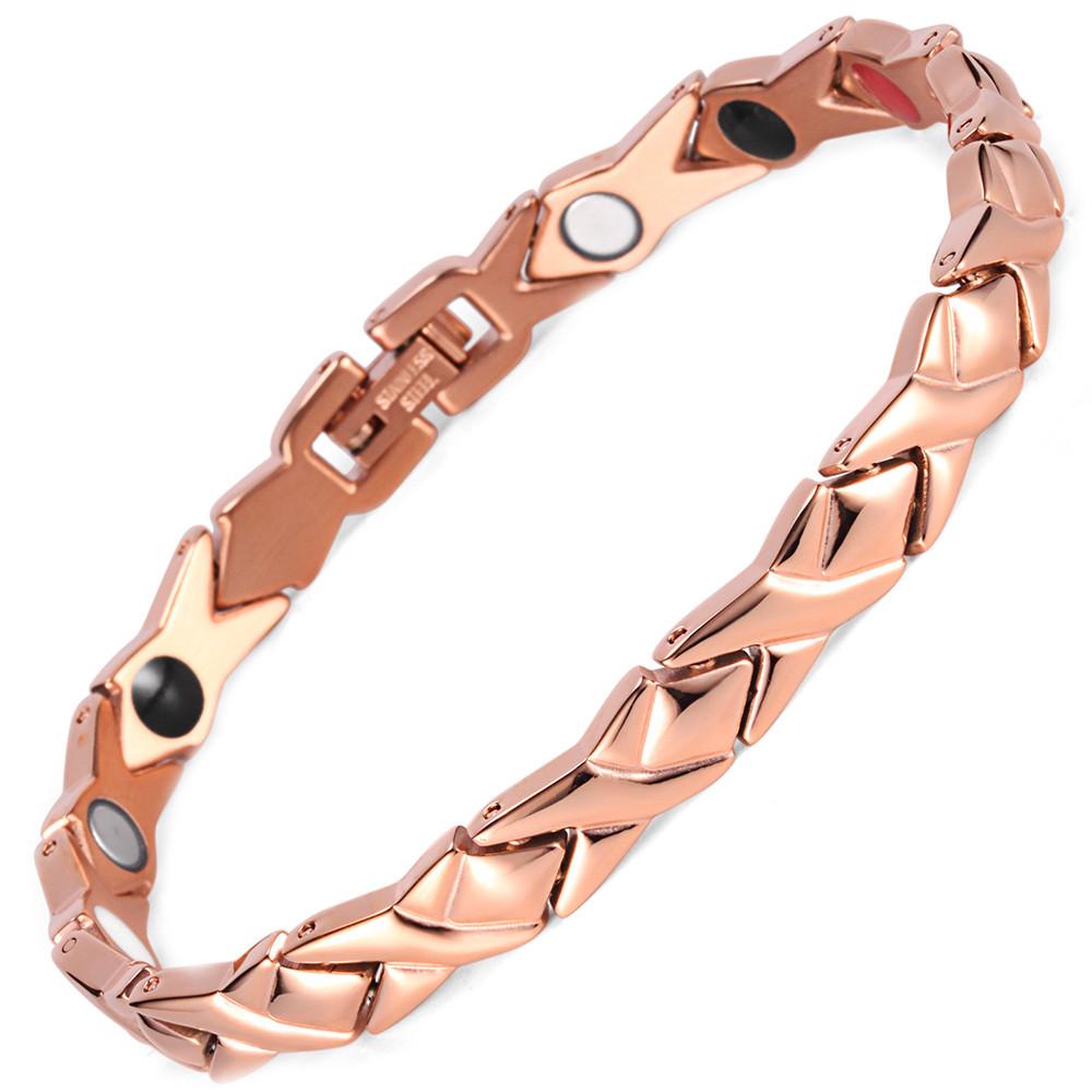 Магнитный браслет Luxor Shop Соловита