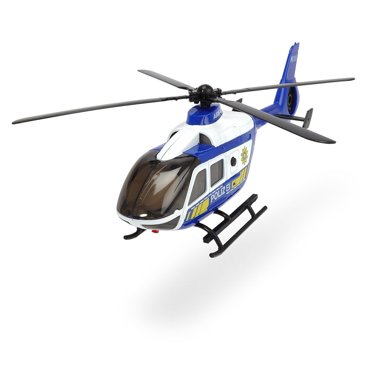 Полицейский вертолет Dickie Toys, 36 см