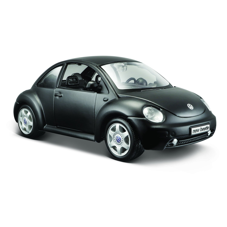 Купить Модель машины Maisto Volkswagen New Beetle, 1:24,
