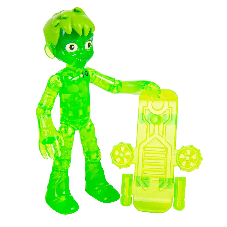 Купить Фигурка Playmates Ben 10 Бен из Омнитрикс 12, 5 см, Playmates Toys,