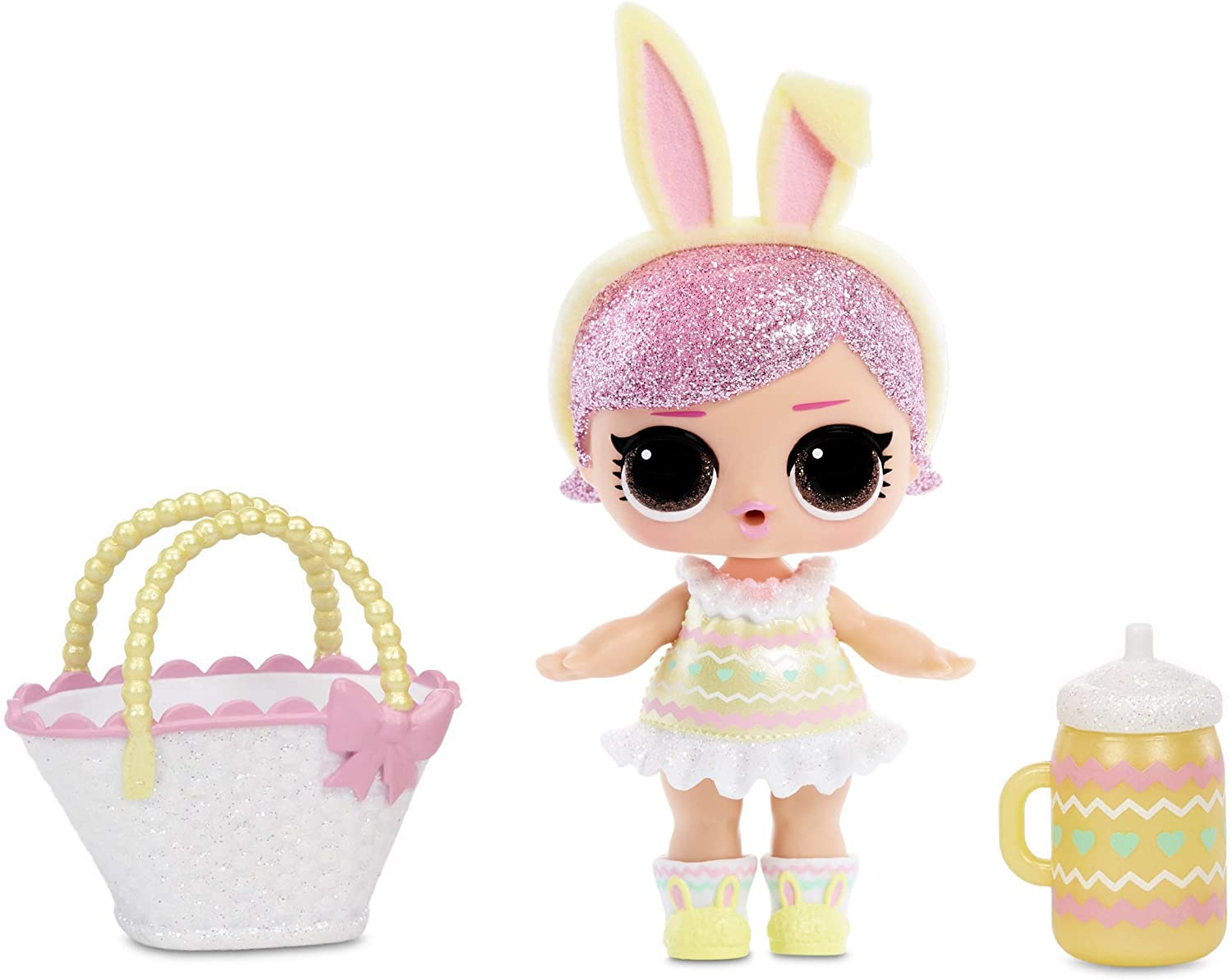 Кукла MGA Entertainment LOL Surprise Spring Bling