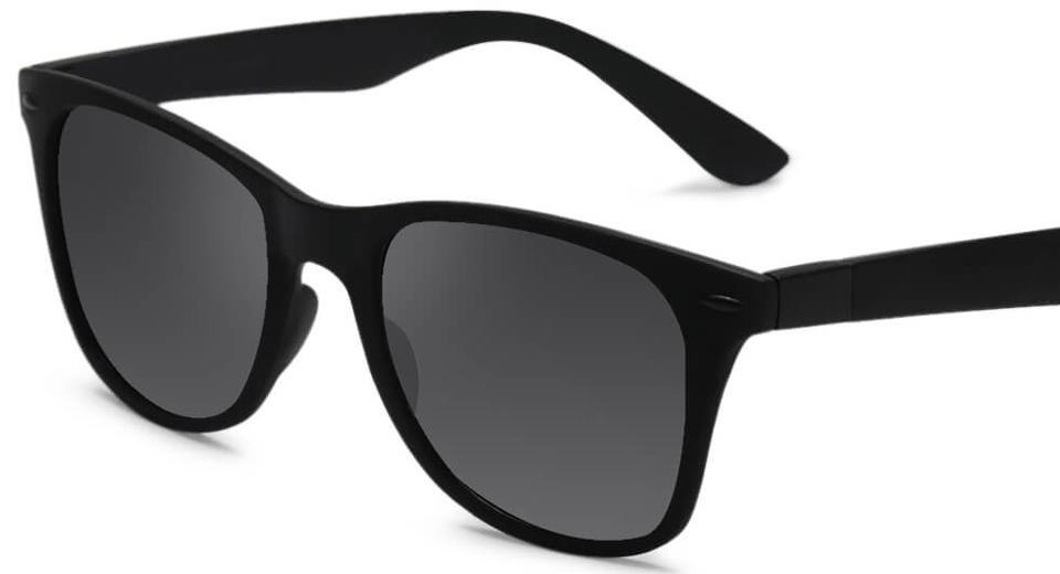 Солнцезащитные очки мужские Xiaomi TS Traveler STR004-0120 (Black)