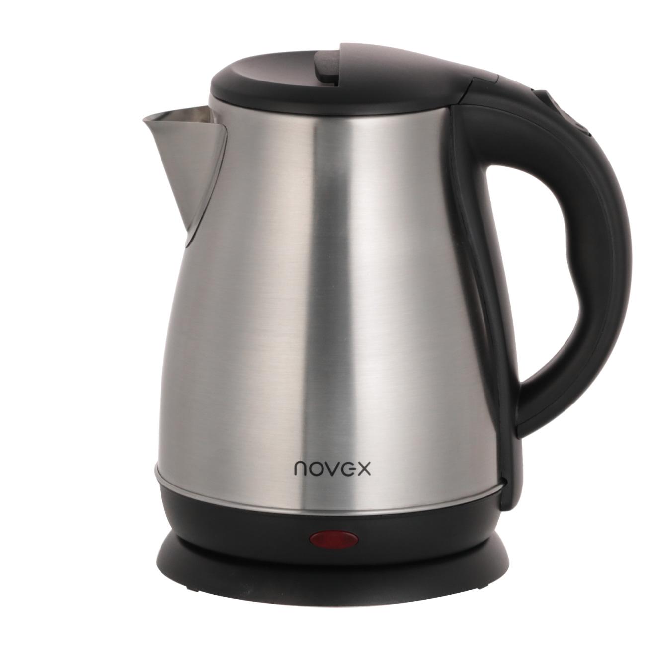 Чайник электрический Novex KN 17S18