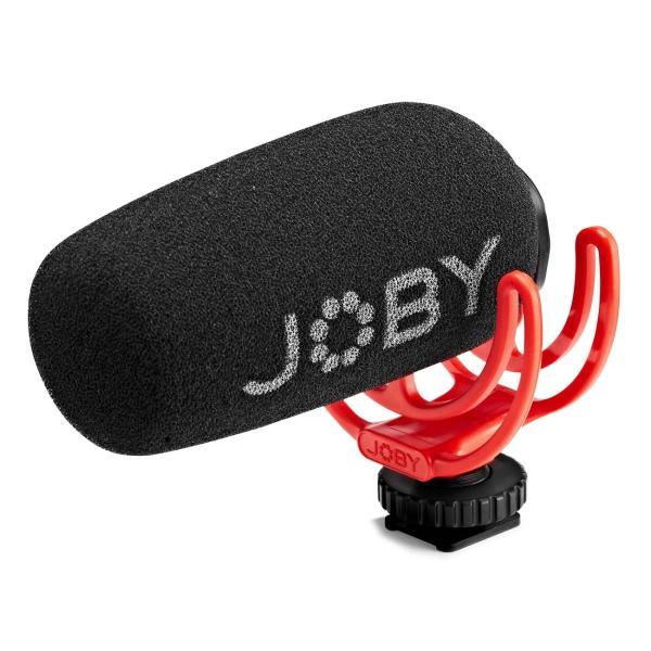 Микрофон Joby JB01675-BWW Wavo (JB01675-BWW)