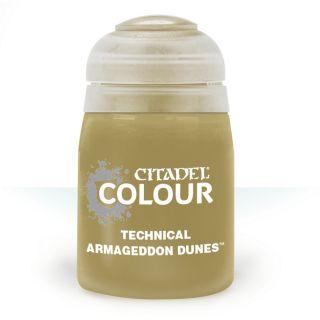 Купить Техническая краска Games Workshop Armageddon Dunes 27-29,