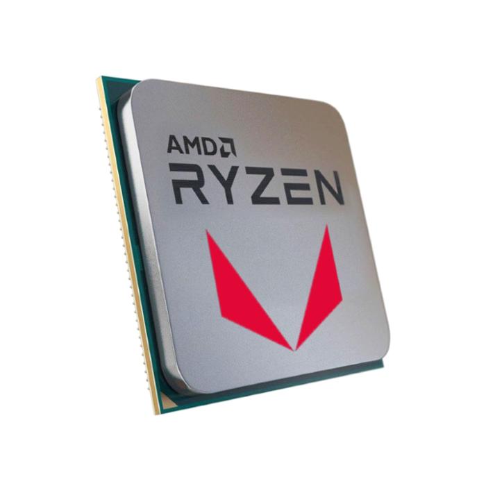Процессор AMD Ryzen 5 3400GE OEM