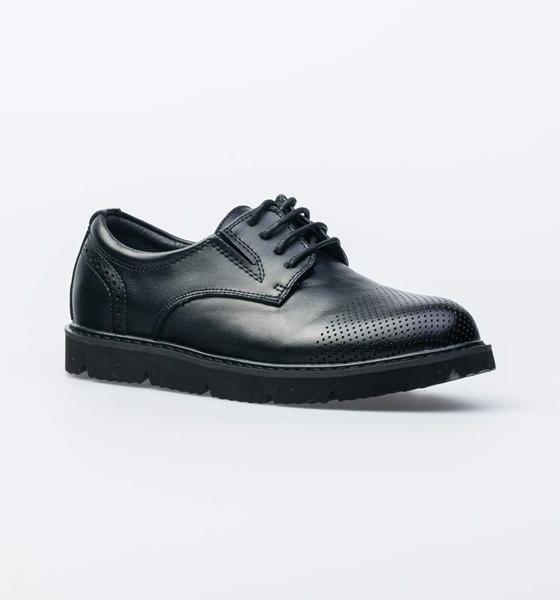 Купить Ботинки для мальчиков Котофей, цв. черный, р-р 32 632290-21_32,