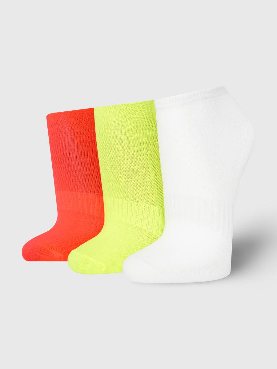 Набор носков женский ТВОЕ A6080 желтый ONE SIZE