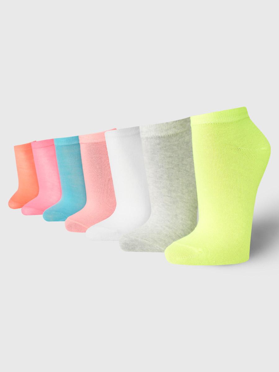 Набор носков женский ТВОЕ A6079 разноцветный ONE SIZE