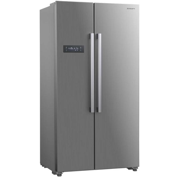 Холодильник (Side by Side) Kraft KF MS3575S
