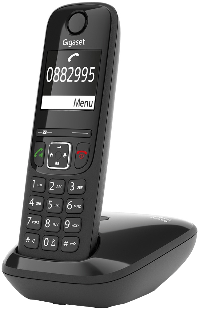 Домашний телефон Gigaset S30852 H2813 S301