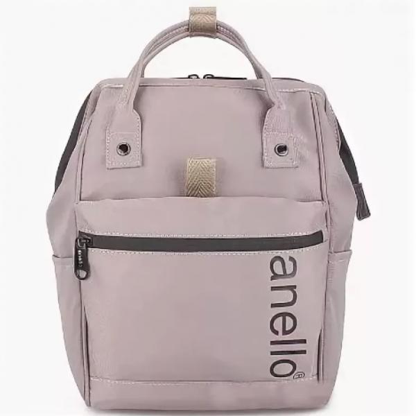 Сумка-рюкзак Anello middle светло-серая Anello   фото