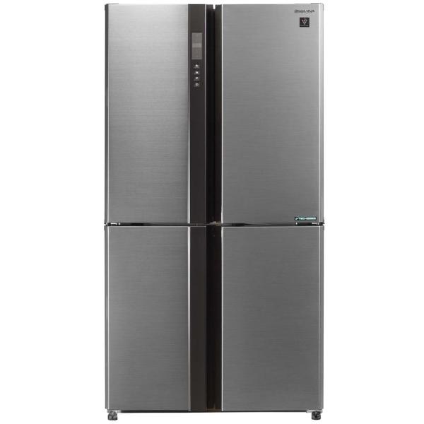 Холодильник (Side by Side) Sharp SJEX93PSL