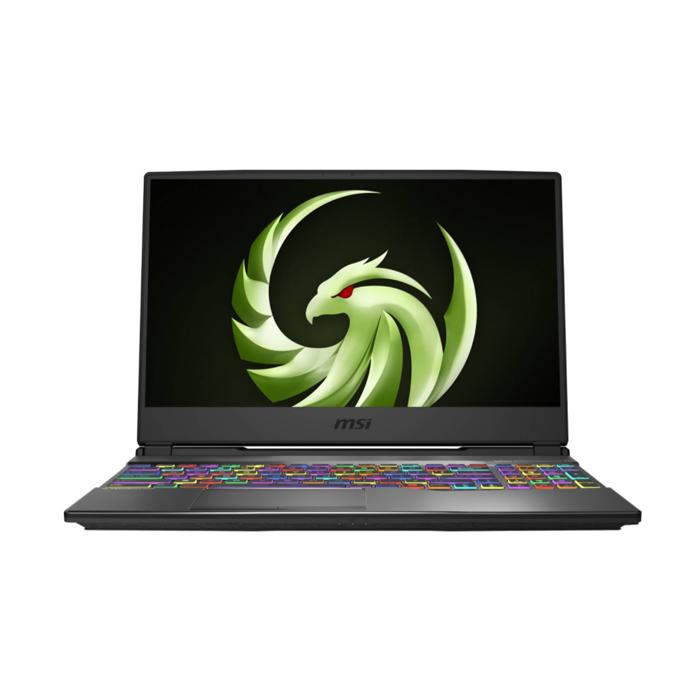 Игровой ноутбук MSI Alpha 15 A4DEK 011RU