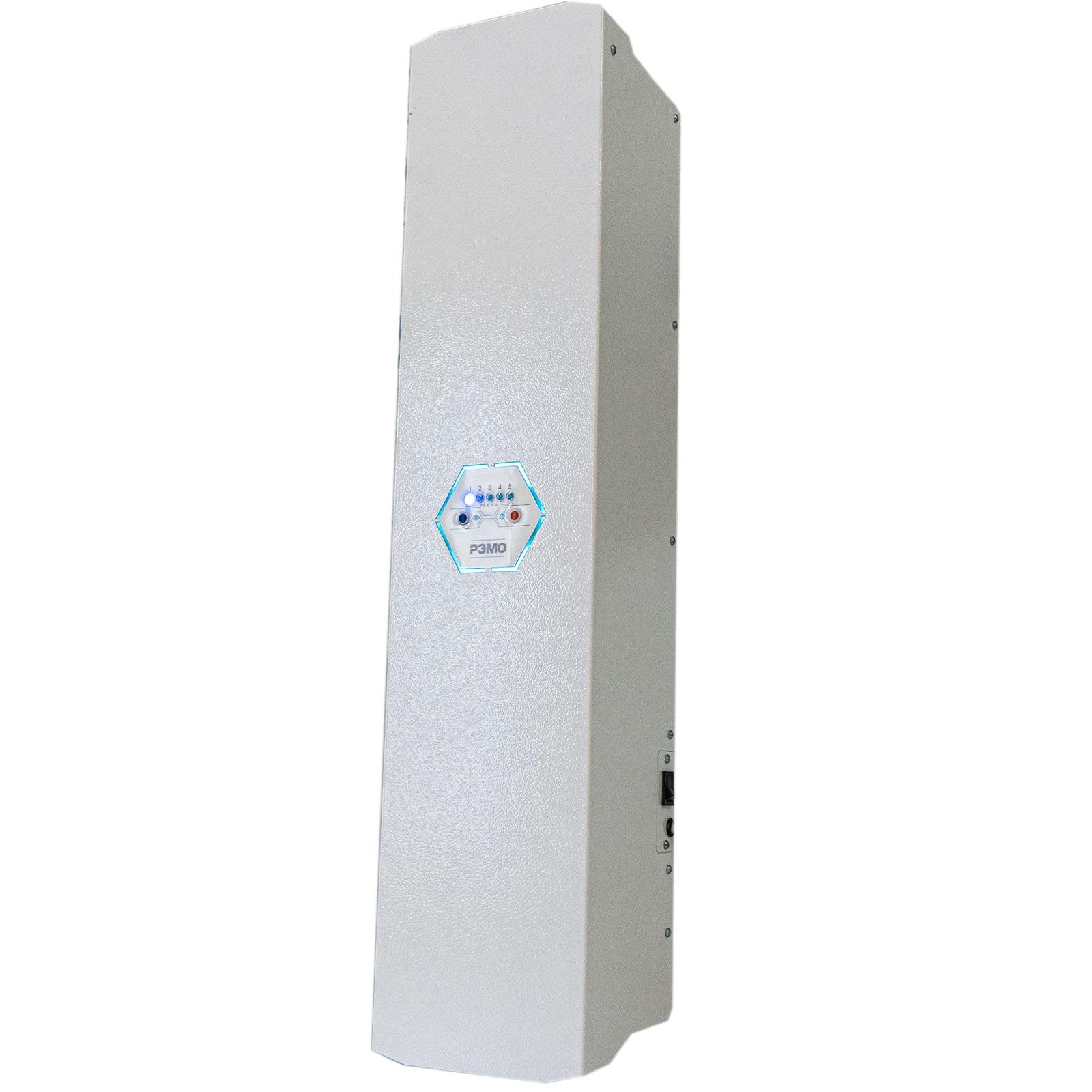 Купить ОВУ-03-SТ Солнечный бриз-3 , Рециркулятор воздуха ультрафиолетовый ОВУ-03-SТ Солнечный бриз-3, РЭМО