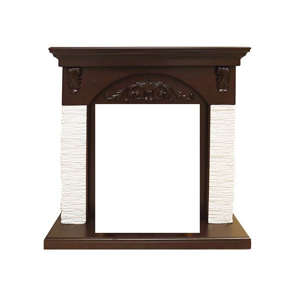 Классический портал для камина Royal Flame Bern