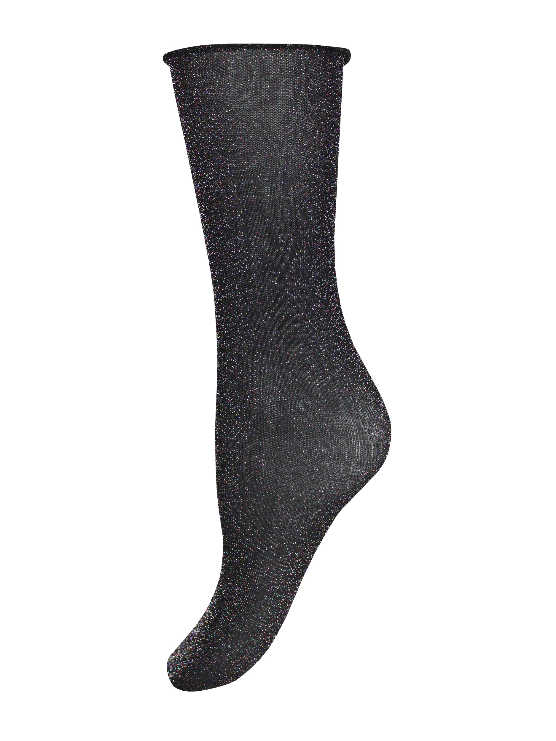 Капроновые носки женские Mademoiselle Vela (c.) UNI multicolor