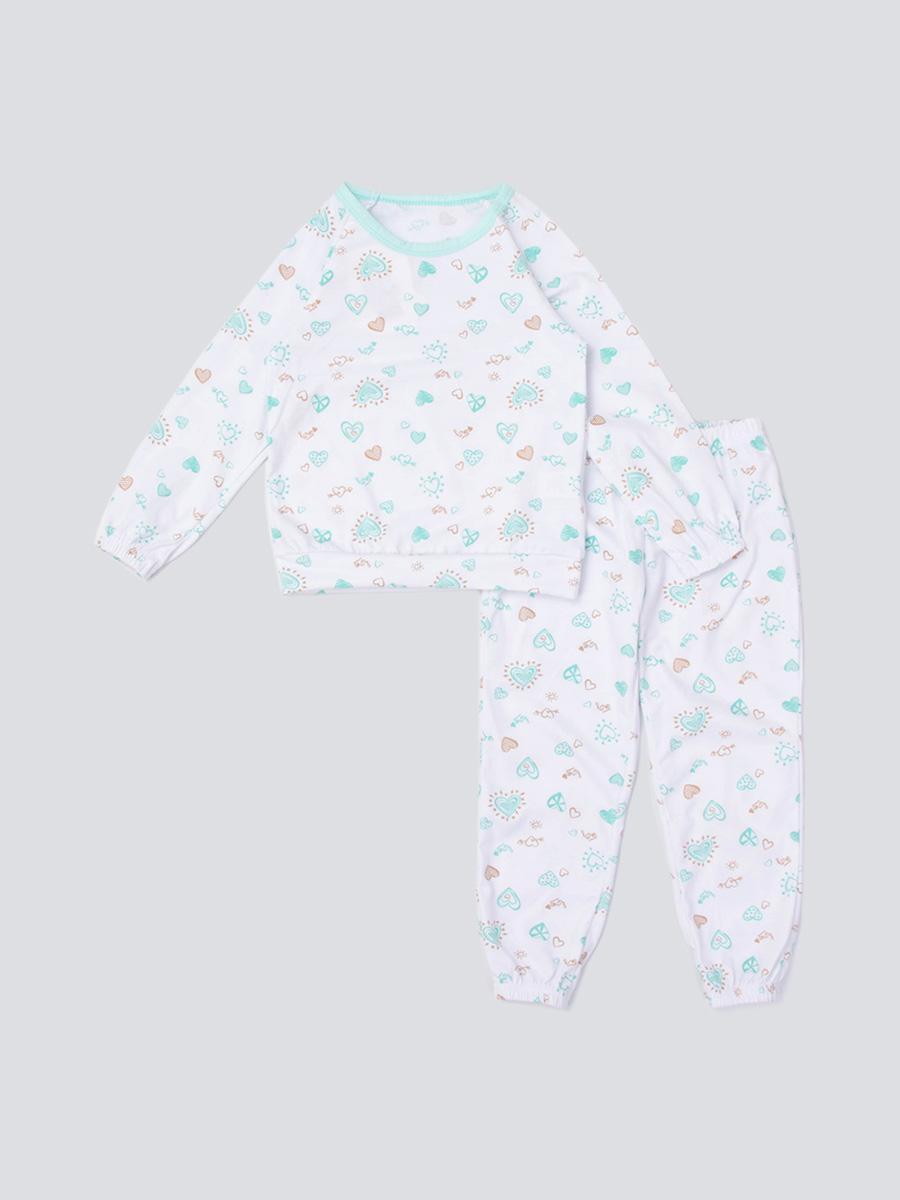 Пижама детская КотМарКот р. 128 2820926