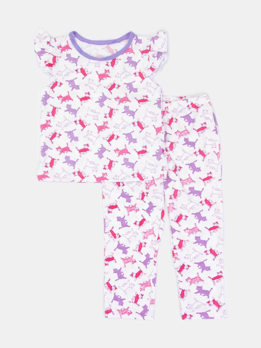 Пижама детская КотМарКот р. 128 2730927