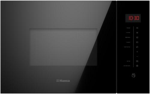 Встраиваемая микроволновая печь Hansa AMMB25E1SH