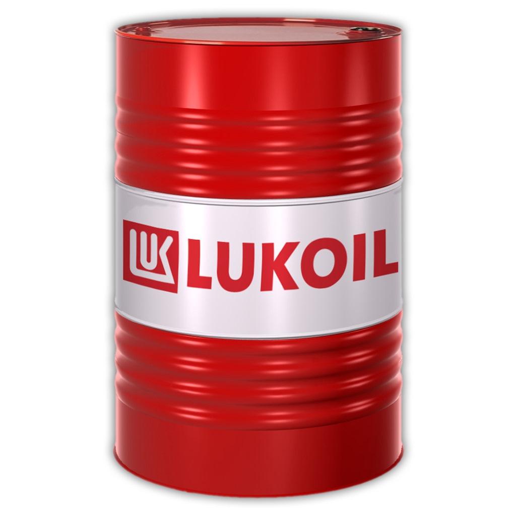 Масло моторное Лукойл Супер SG/CD 10W40 полусинтетическое 60 л 1773129 фото