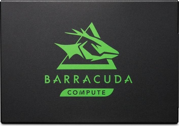 Внутренний SSD накопитель Seagate 500GB Barracuda