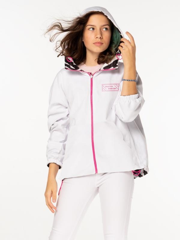 Куртка Orby 501286 цв.белый р.134 501286_белый