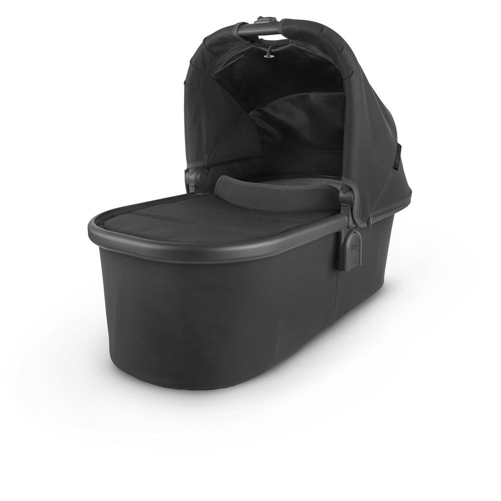 Люлька для коляски UPPAbaby Cruz и Vista jake черный, Cruz, Vista