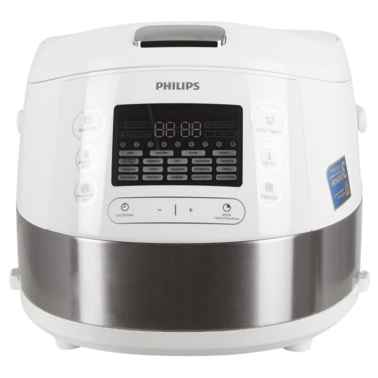 Мультиварка Philips Viva Collection HD4731/03 фото