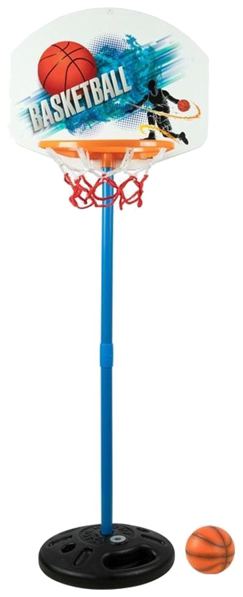 Регулируемая баскетбольная стойка Pilsan