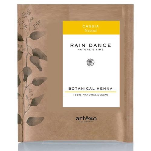 Хна Artego Rain Dance Ботаническая для Волос
