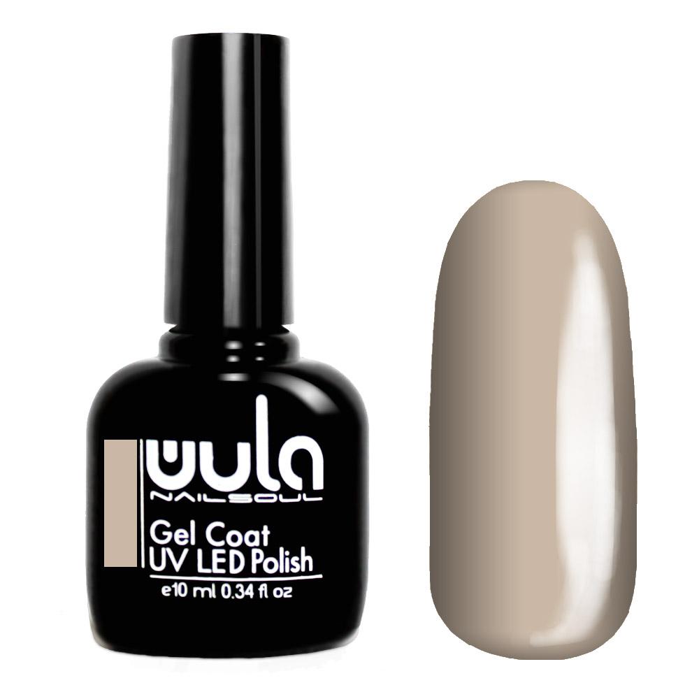 Купить Гель-лак WULA Nailsoul №521