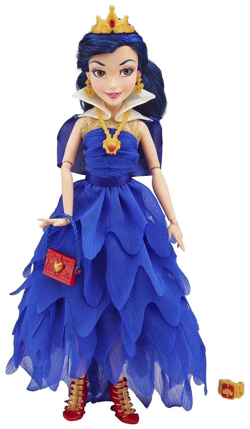 Кукла Наследники Дисней Коронация Иви HASBRO