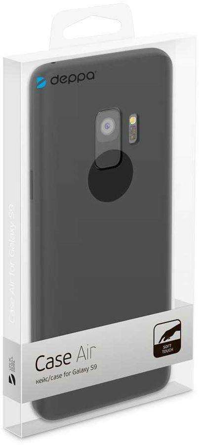 Чехол Deppa Air Case для Samsung Galaxy