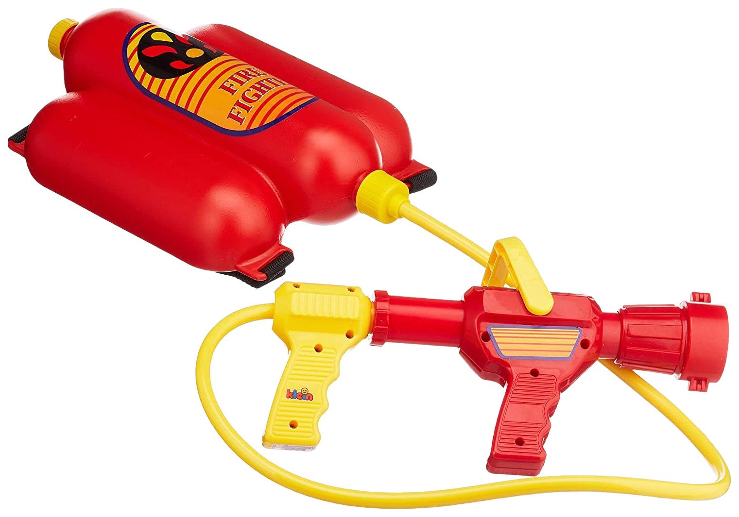 Детский пожарный огнетушитель KLEIN