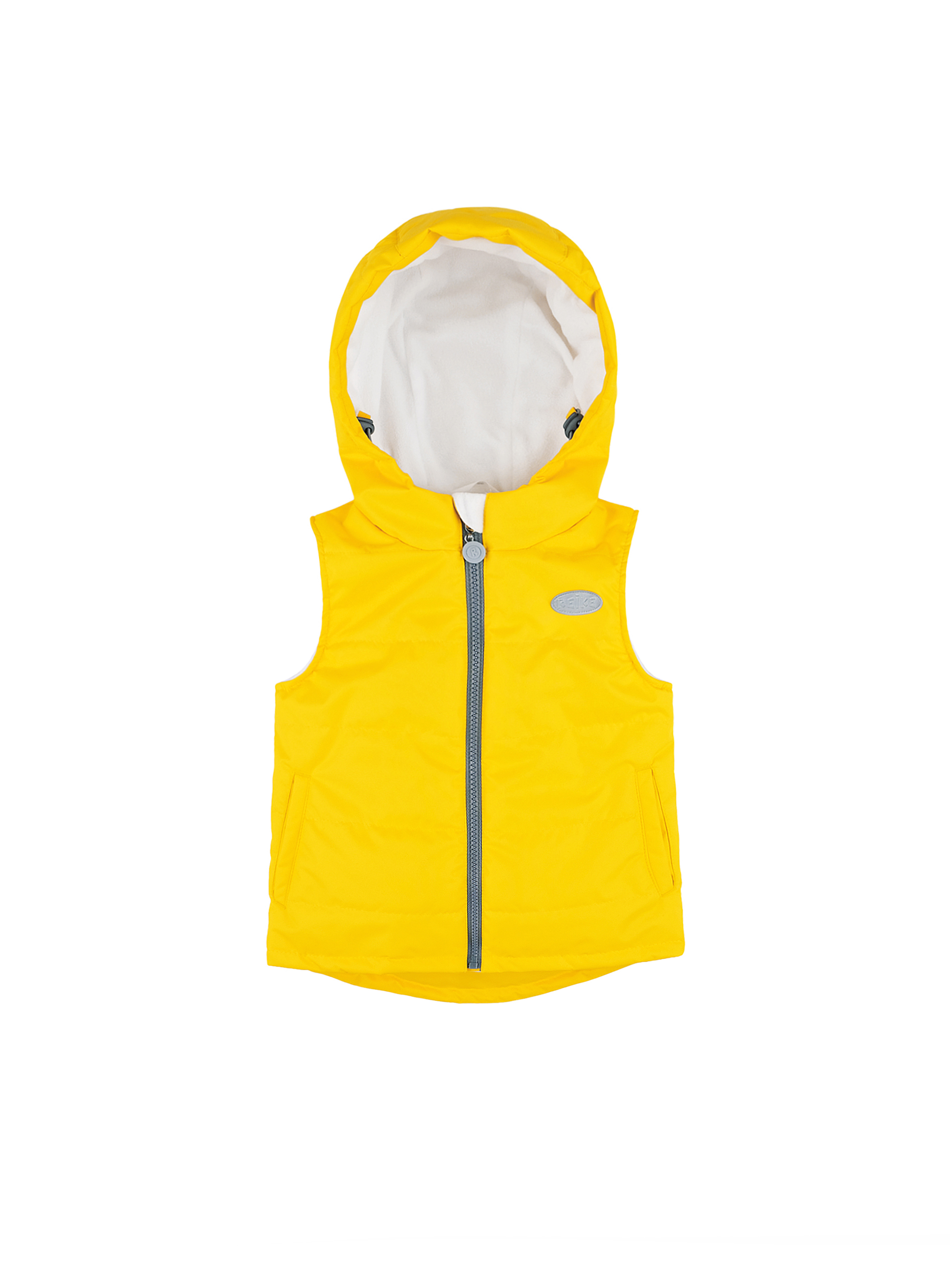 Жилет детский Reike Basic yellow, 44