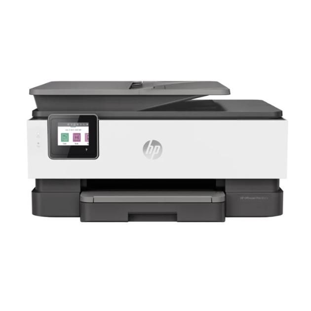 Струйное МФУ HP OfficeJet 8023 (1KR64B)