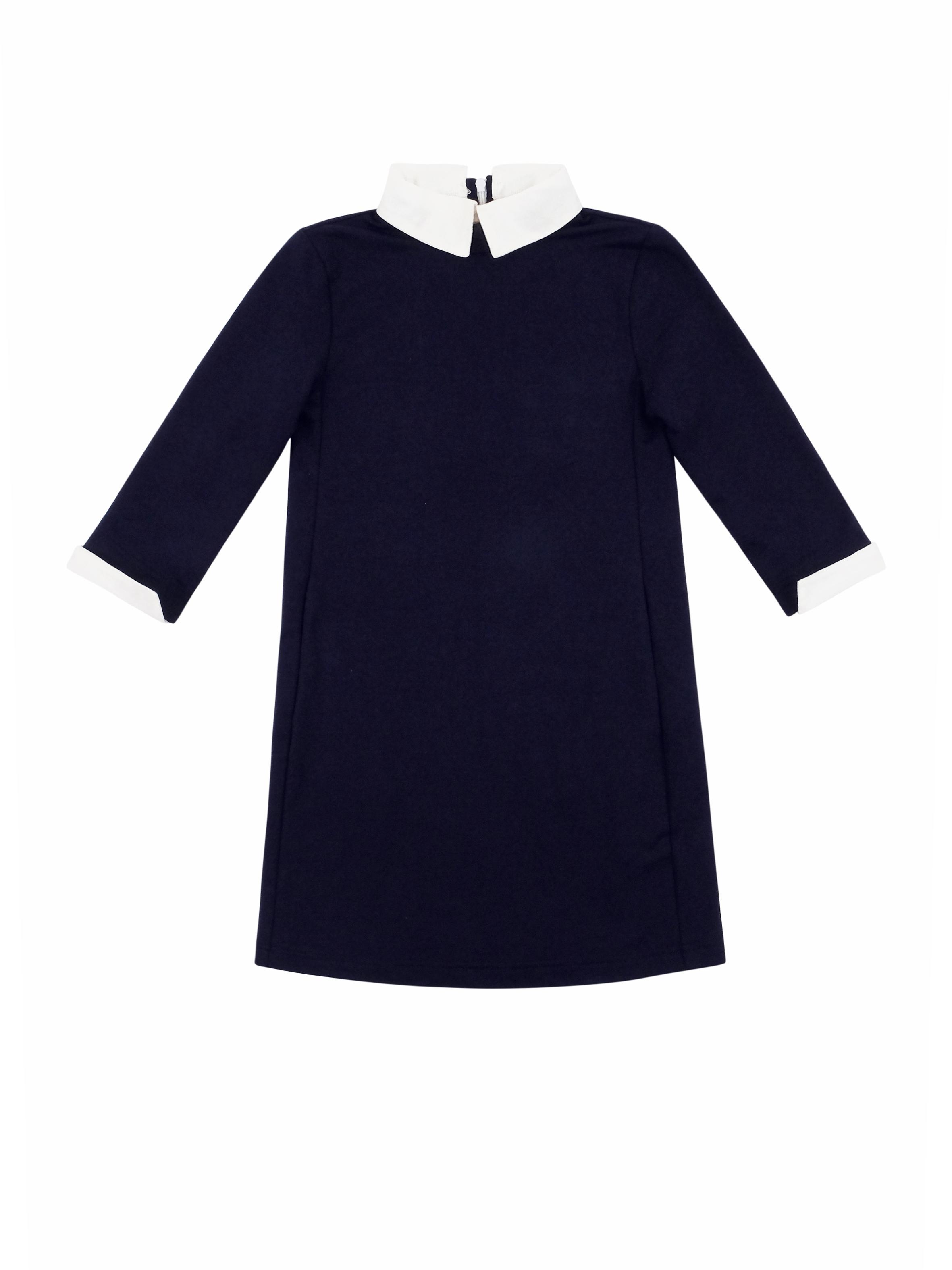 Платье для девочки Reike College navy,